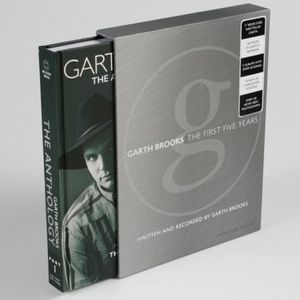 Garth Brooks The First 5 Years Anthology NEW